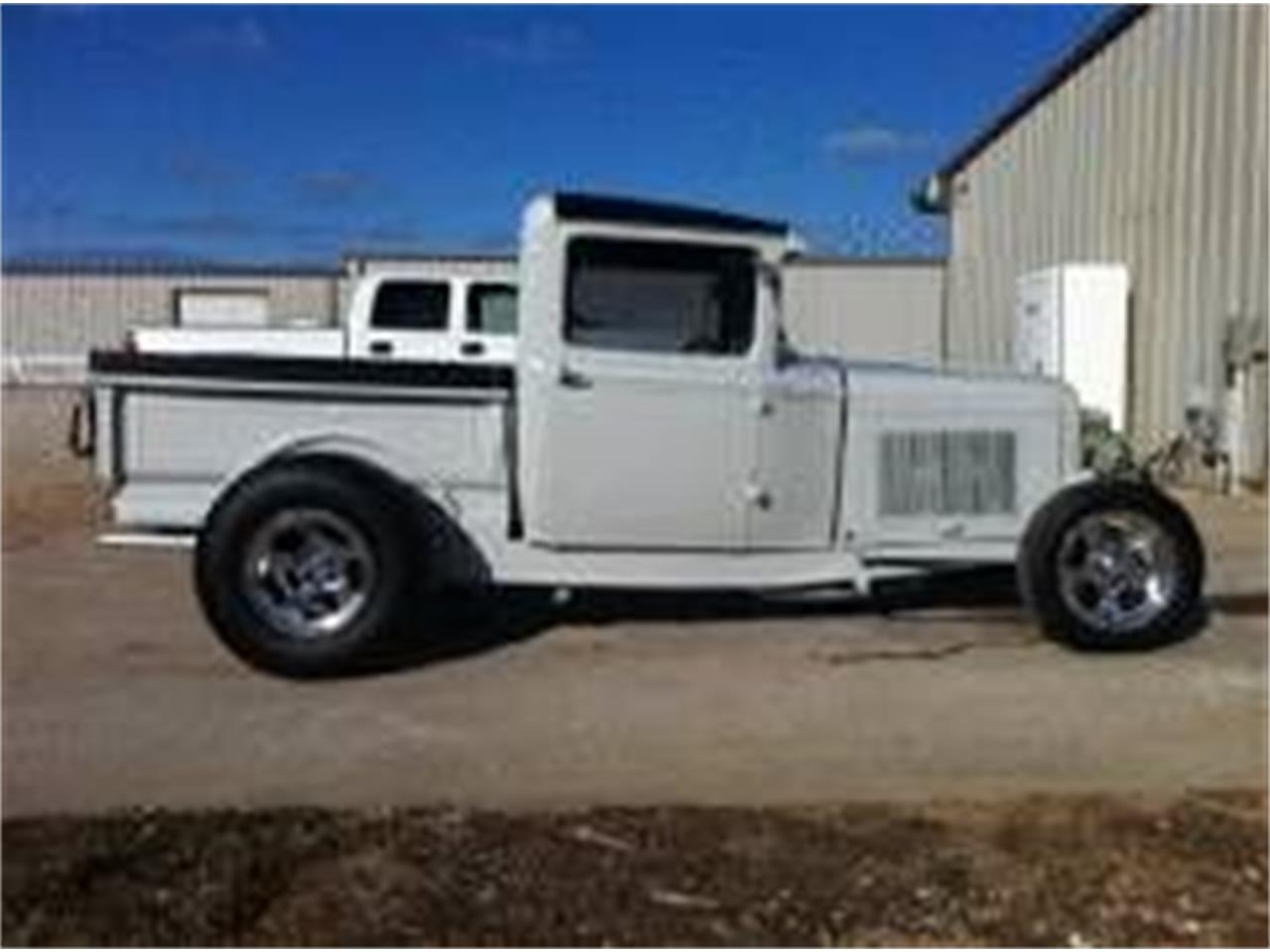 1930 Ford Model A (CC-1119370) for sale in Cadillac, Michigan
