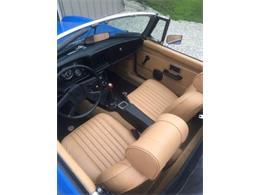 1977 MG MGB (CC-1119399) for sale in Cadillac, Michigan