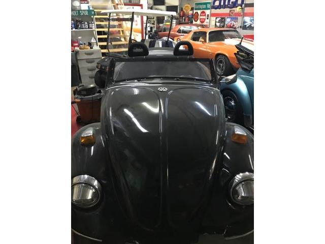 1978 Volkswagen Beetle (CC-1119407) for sale in Cadillac, Michigan