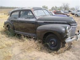 1941 Chevrolet Sedan (CC-1119424) for sale in Cadillac, Michigan