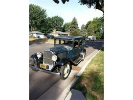 1931 Plymouth PA (CC-1119451) for sale in Cadillac, Michigan