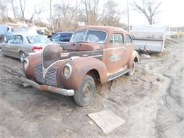 1939 Dodge Sedan (CC-1119453) for sale in Cadillac, Michigan
