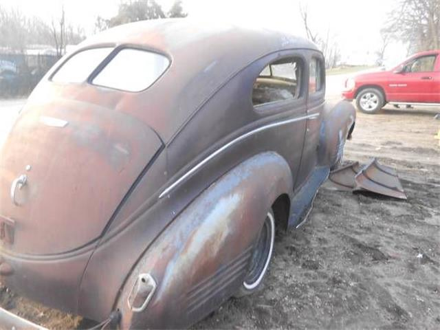 1939 Dodge Sedan (CC-1119453) for sale in Cadillac, Michigan
