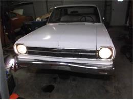 1968 AMC Rambler (CC-1119456) for sale in Cadillac, Michigan