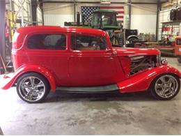 1932 Ford Hot Rod (CC-1119458) for sale in Cadillac, Michigan