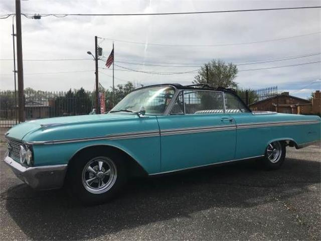 1962 Ford Galaxie 500 (CC-1119461) for sale in Cadillac, Michigan
