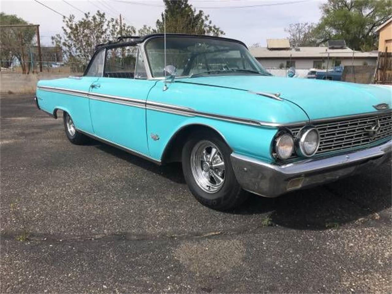 1962 Ford Galaxie 500 (CC-1119461) for sale in Cadillac, Michigan