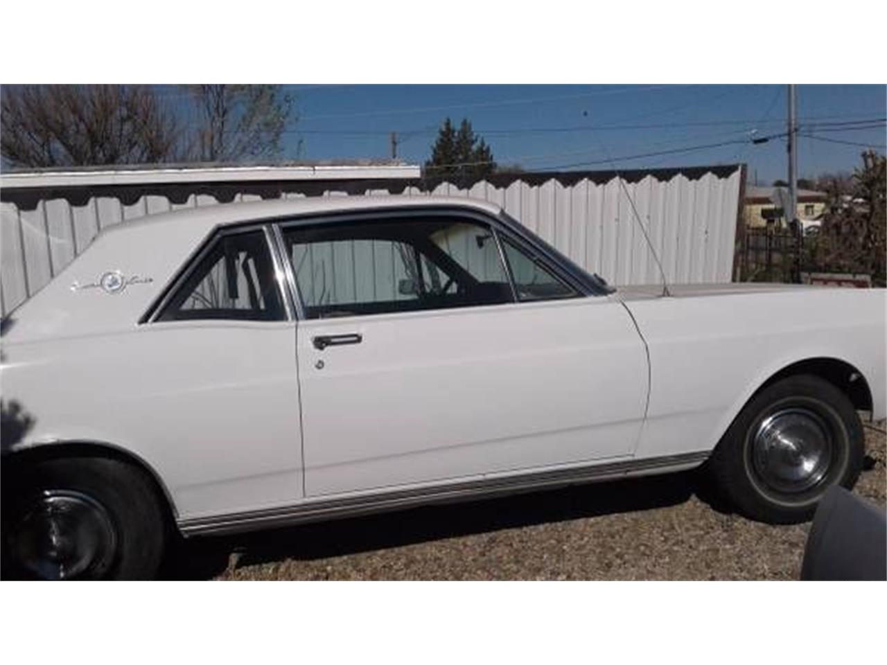 1968 Ford Coupe (CC-1119462) for sale in Cadillac, Michigan