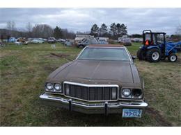 1974 Ford Torino (CC-1119482) for sale in Cadillac, Michigan