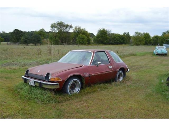 1975 AMC Pacer (CC-1119483) for sale in Cadillac, Michigan