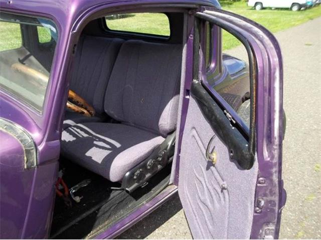 1934 Plymouth Business Coupe (CC-1119492) for sale in Cadillac, Michigan