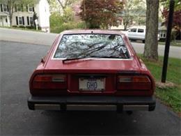 1981 Datsun 280ZX (CC-1119509) for sale in Cadillac, Michigan