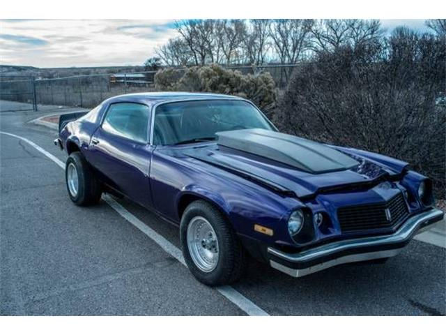 1974 Chevrolet Camaro (CC-1119518) for sale in Cadillac, Michigan