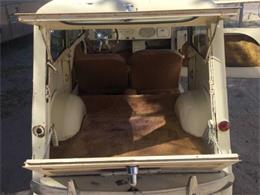 1946 Crosley Covered Wagon (CC-1119526) for sale in Cadillac, Michigan
