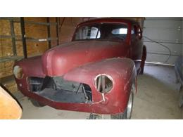 1948 Ford Sedan (CC-1119536) for sale in Cadillac, Michigan