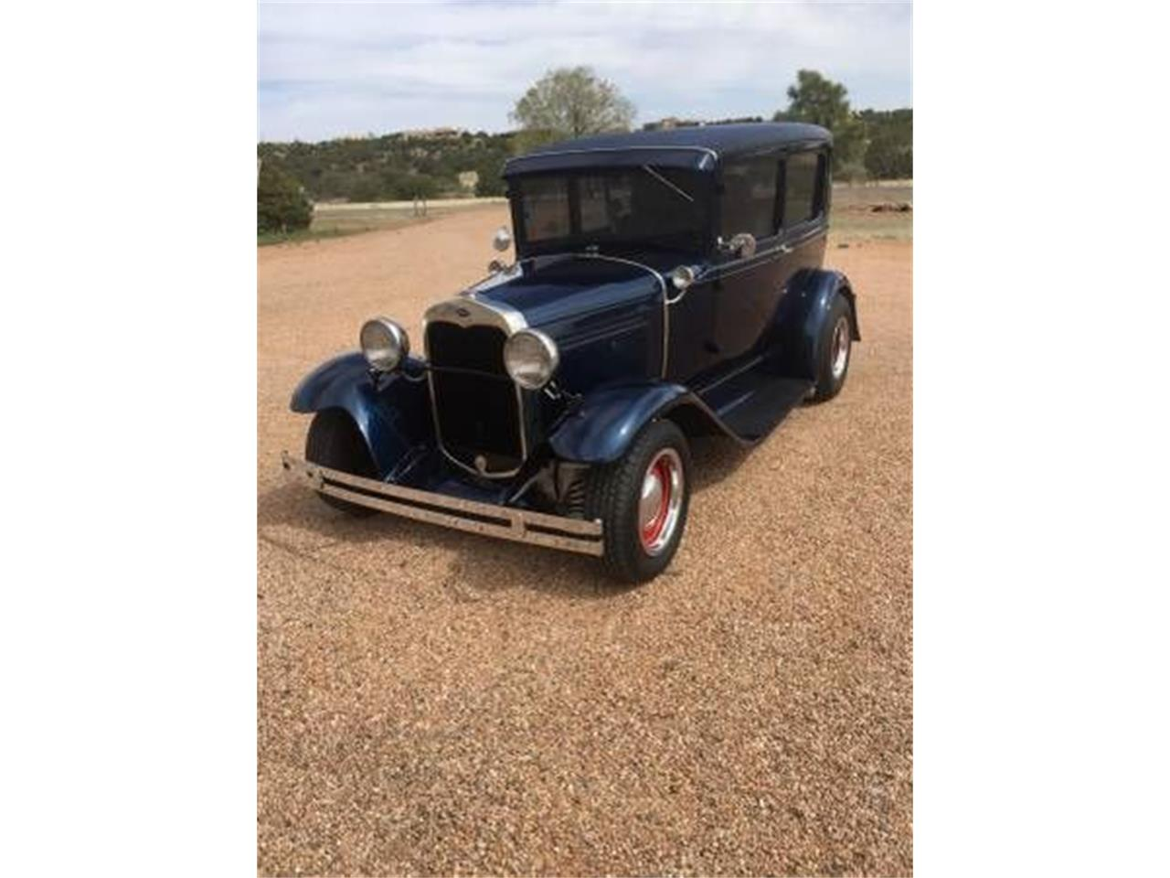 1930 Ford Model A (CC-1119538) for sale in Cadillac, Michigan
