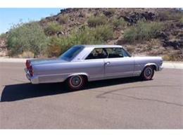 1966 AMC Ambassador (CC-1119547) for sale in Cadillac, Michigan