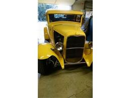 1931 Ford Model A (CC-1119550) for sale in Cadillac, Michigan