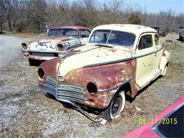 1948 Plymouth Coupe (CC-1119566) for sale in Cadillac, Michigan