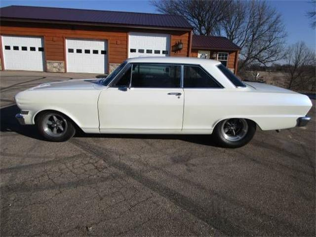 1964 Chevrolet Chevy II (CC-1119573) for sale in Cadillac, Michigan