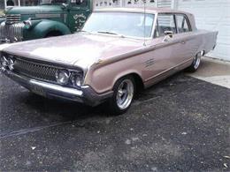 1964 Mercury Monterey (CC-1119575) for sale in Cadillac, Michigan
