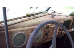 1939 Ford Sedan (CC-1119587) for sale in Cadillac, Michigan