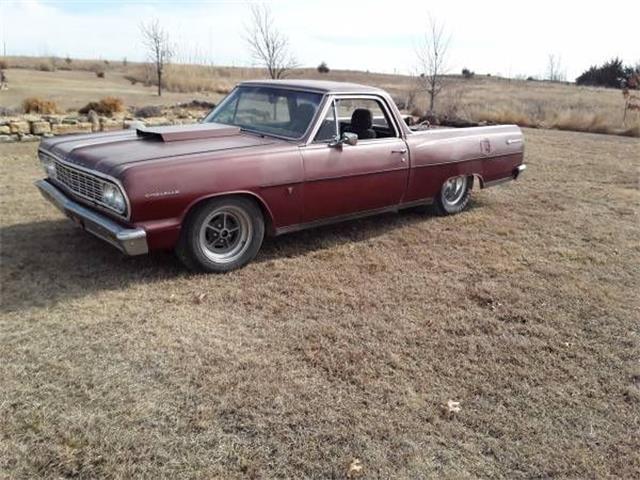 1964 Chevrolet El Camino (CC-1119591) for sale in Cadillac, Michigan