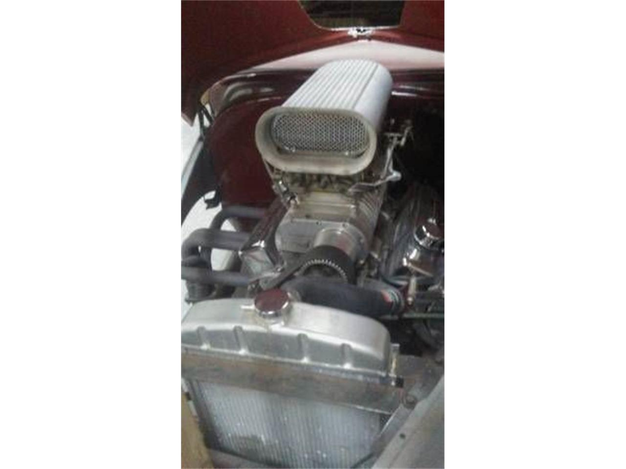 1940 Chevrolet Master (CC-1119604) for sale in Cadillac, Michigan