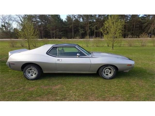 1971 AMC Javelin (CC-1119625) for sale in Cadillac, Michigan