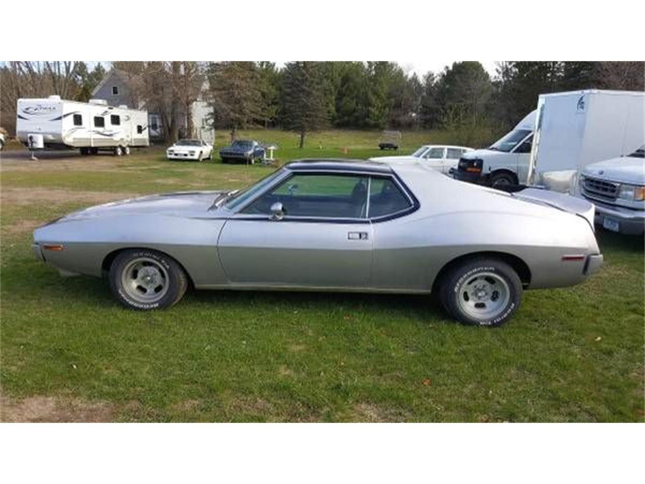 1971 AMC Javelin (CC-1119625) for sale in Cadillac, Michigan