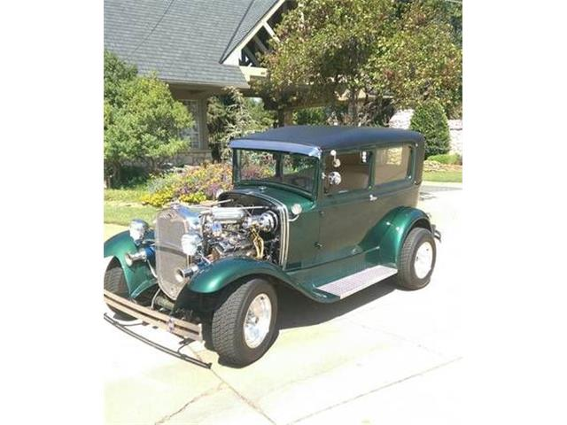 1930 Ford Model A (CC-1119628) for sale in Cadillac, Michigan