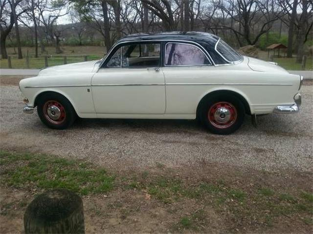 1966 Volvo 122 (CC-1119629) for sale in Cadillac, Michigan