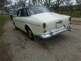 1966 Volvo 122 (CC-1119629) for sale in Cadillac, Michigan