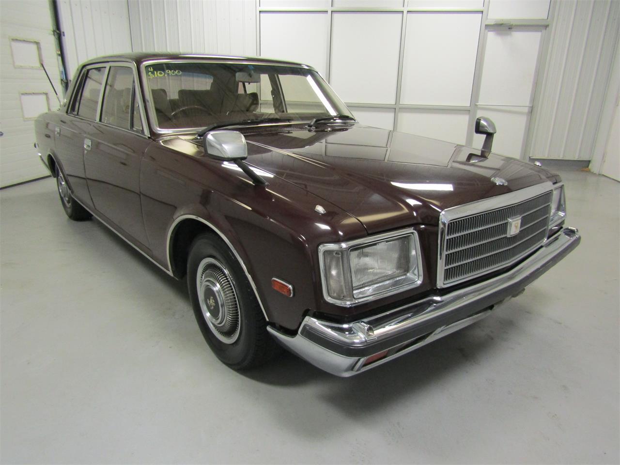 1984 Toyota Century (CC-1110964) for sale in Christiansburg, Virginia