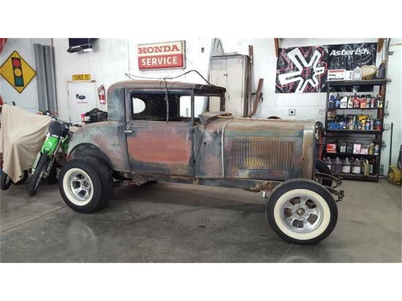 1929 Pontiac Coupe (CC-1119642) for sale in Cadillac, Michigan