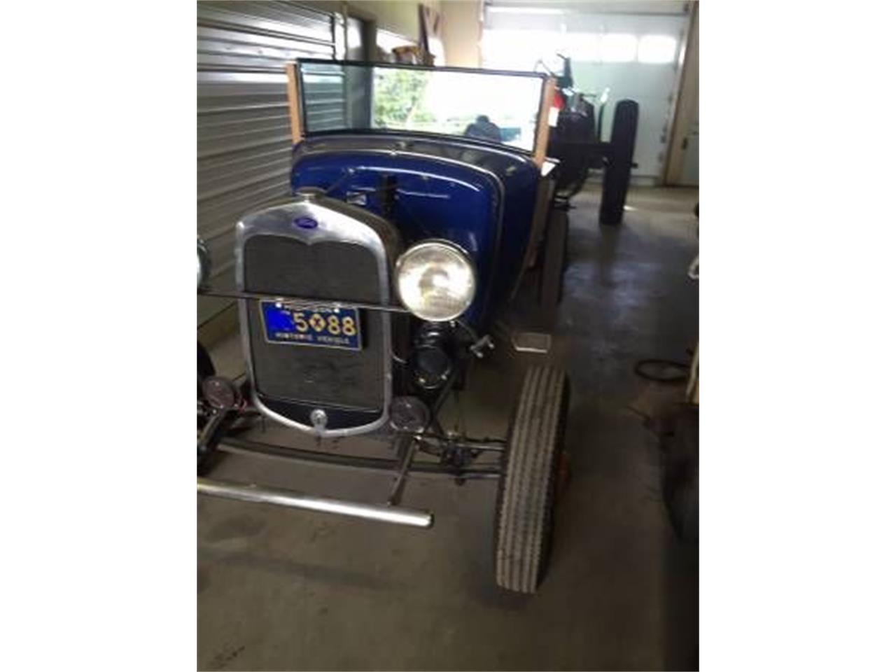1931 Ford Model B (CC-1119644) for sale in Cadillac, Michigan