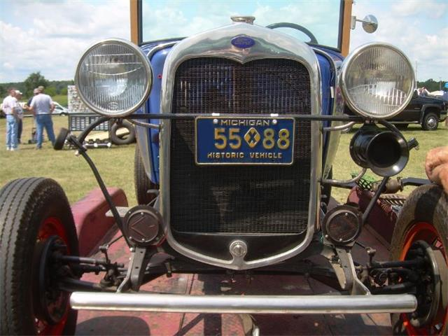 1931 Ford Model B (CC-1119644) for sale in Cadillac, Michigan