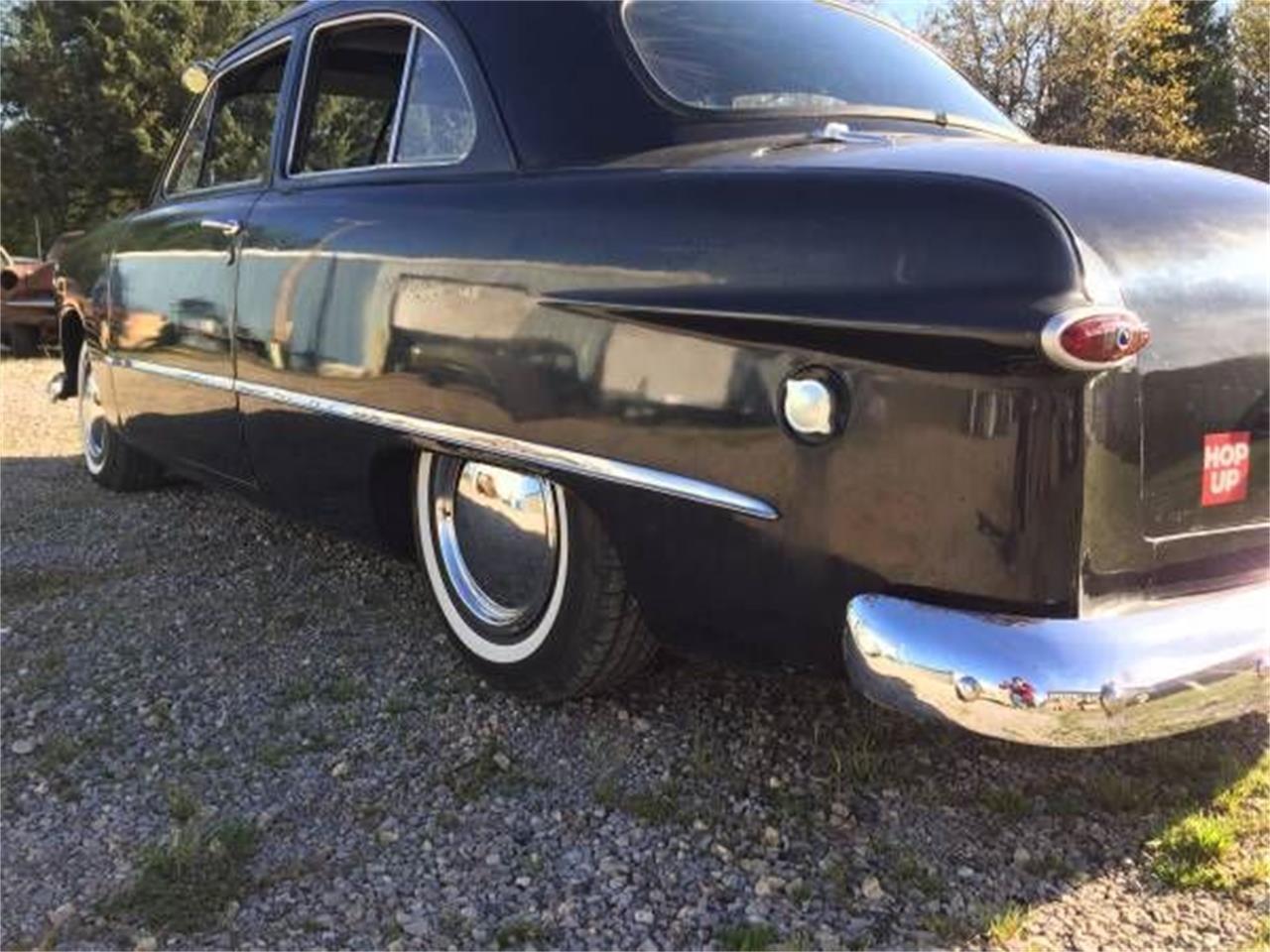 1949 Ford Sedan (CC-1119655) for sale in Cadillac, Michigan