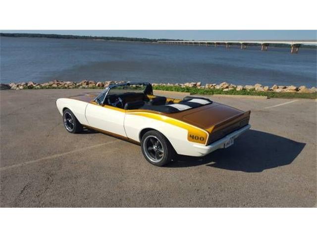 1967 Pontiac Firebird (CC-1119659) for sale in Cadillac, Michigan