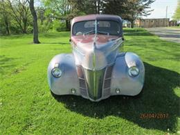 1940 Ford Coupe (CC-1119661) for sale in Cadillac, Michigan