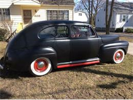 1941 Ford Tudor (CC-1119663) for sale in Cadillac, Michigan