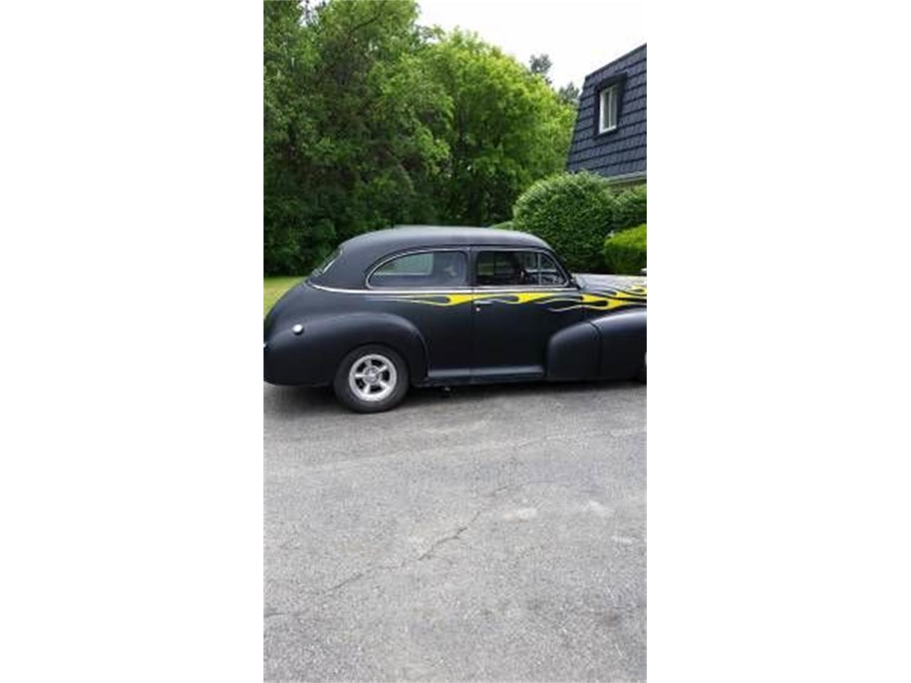 1948 Chevrolet Street Rod (CC-1119671) for sale in Cadillac, Michigan