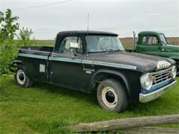 1966 Dodge D200 (CC-1119686) for sale in Cadillac, Michigan
