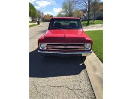 1968 Chevrolet C10 (CC-1119695) for sale in Cadillac, Michigan
