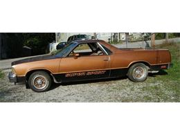 1979 Chevrolet El Camino (CC-1119696) for sale in Cadillac, Michigan