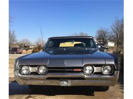 1967 Oldsmobile Cutlass (CC-1119702) for sale in Cadillac, Michigan
