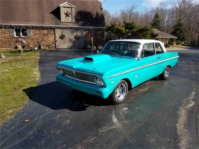 1965 Ford Falcon (CC-1119716) for sale in Cadillac, Michigan