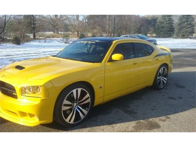 2007 Dodge Charger (CC-1119724) for sale in Cadillac, Michigan
