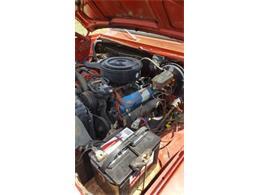 1978 Dodge Warlock (CC-1119732) for sale in Cadillac, Michigan
