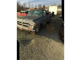 1969 GMC 1500 (CC-1119760) for sale in Cadillac, Michigan